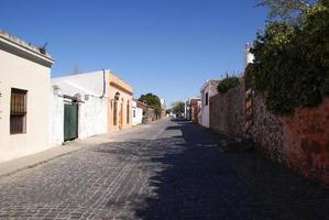 colonia del sacramento, uruguay photo