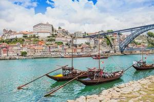 rivière douro photo