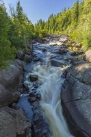 rivière peuplier photo