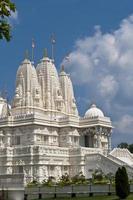 baps shri swaminarayan mandir. atlanta photo