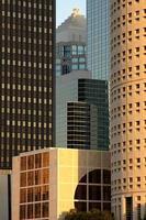 Tampa Downtown - détails de l'architecture photo