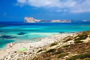 île de Gramvousa