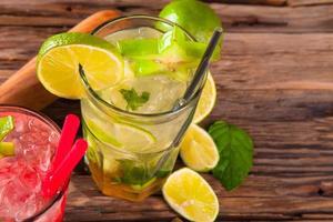 boisson d'été