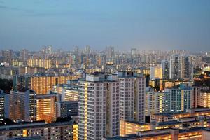 singapour hdb flat photo