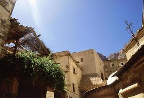 st. monastère de catherine photo