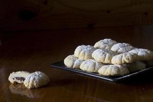 kahk - biscuits du Moyen-Orient