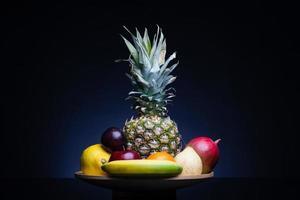 fruits exotiques photo