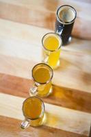 vol de bière photo