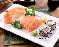 nourriture japonaise photo