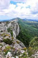 paysage français photo