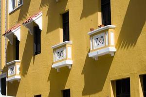 vieux san juan, puerto rico