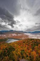 lac coeur photo
