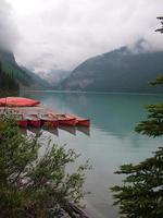 lac louise photo