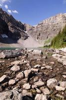 lac bourgeau photo