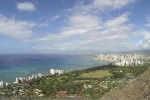Honolulu de Diamond Head photo
