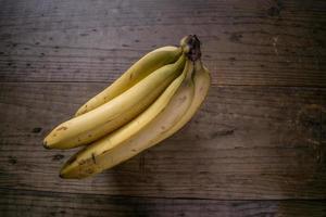 tas de bananes