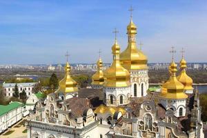 cathédrale de Kiev