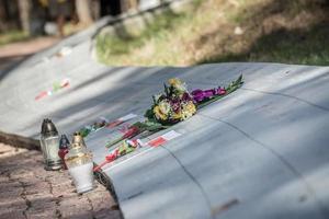 tombes de bykivnia photo