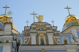 monastère de michael photo