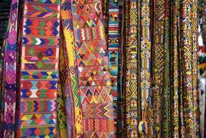 tissage guatémaltèque