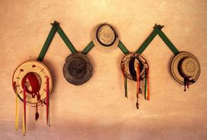 chapeau antigua amérique latine guatemala photo
