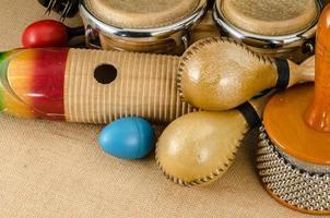 percussions photo