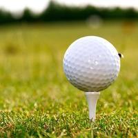 le golf photo