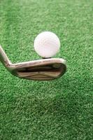 club de golf photo
