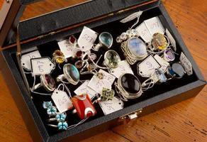 bijoux fantaisie photo