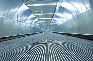 la route vers le succès des ascenseurs modernes photo