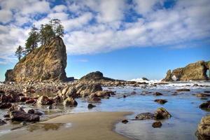 deuxième plage photo