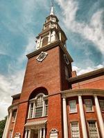 église du congrès de park street photo