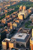 architecture de Boston photo