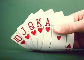 jouer aux cartes photo