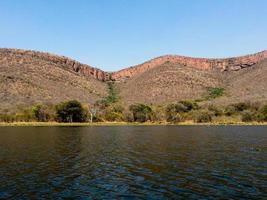 réserve naturelle de loskop photo
