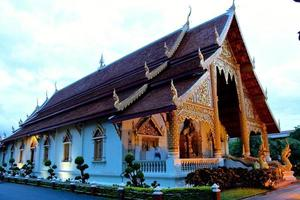 résidence des moines photo