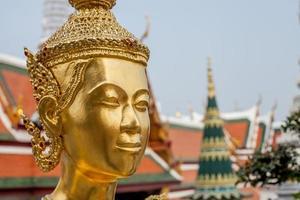 grand palais bangkok photo