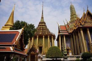 grand palais bangkok, thaïlande photo