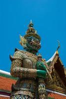 temple bangkok photo