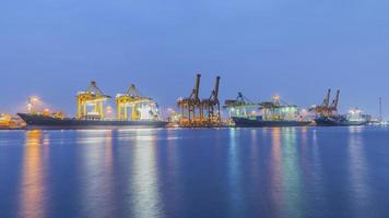 port de bangkok