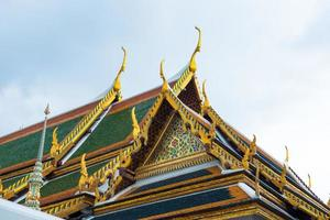 grand palais, bangkok, thaïlande photo