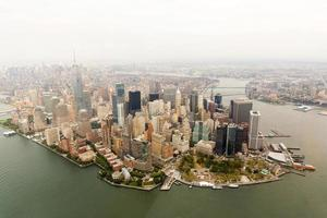la ville de New York photo