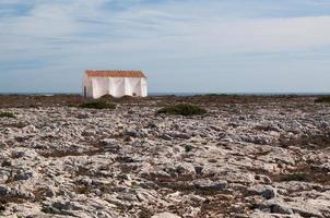 bâtiment à fortaleza de sagres photo