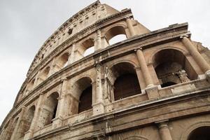 Colisée de Rome photo