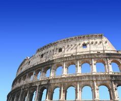 Colisée, Rome, Italie photo