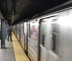 métro photo