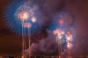 feux d'artifice 2015 a