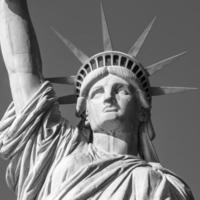 statue de la Liberté photo