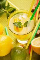 limonade fraîche