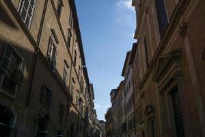 bâtiment de Rome photo